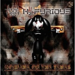 H2 Furious ‎– Goblins Of The Times