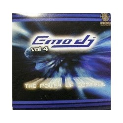 Emo DJ Vol. 4 - The Power Of Control