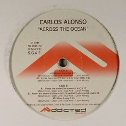 Carlos Alonso ‎– Across The Ocean