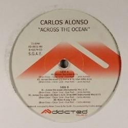 Carlos Alonso – Across The Ocean