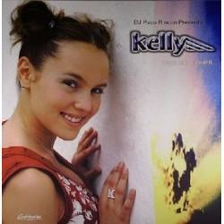 DJ Paco Rincon presents Kelly – Take Me Higher