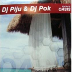 Dj Piju & Dj Pok – EP Vol. 2 - Oasis