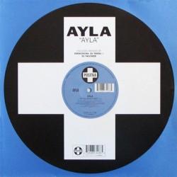 Ayla – Ayla (SELLO POSITIVA)