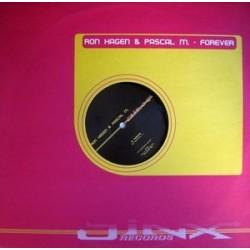 Ron Hagen & Pascal M. - Forever (Producido por Signum¡¡)