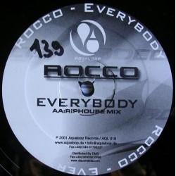 Rocco - Everybody(CABRA REMEMBER¡¡ DISCO NUEVO¡¡)