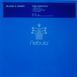 Blank & Jones ‎– The Nightfly (NEBULA)