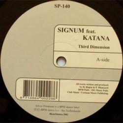 Signum Feat. Katana – Third Dimension