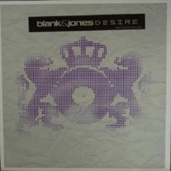 Blank & Jones – Desire (Part 1)