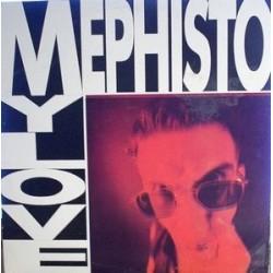 Mephisto – My Love