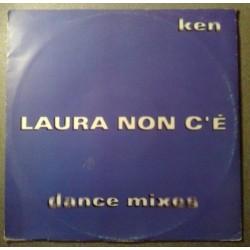 Ken – Laura No Está