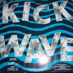 Kick Wave – Kick Wave