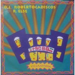 Dj Robertocadisdos - Secuestro Digital