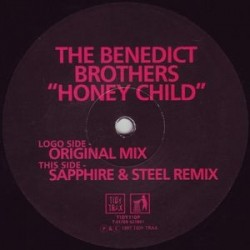 Benedict Brothers ‎– Honey Child