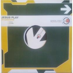 Jesus Play - Drumland