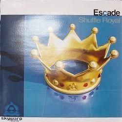 Escade – Shuffle Royal (SKYWARP RECORDS)