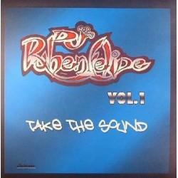 DJ Ruben Felipe – Vol. 1 - Take The Sound
