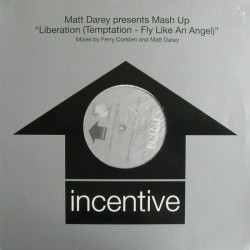 Matt Darey Presents Mash Up - Liberation (IMPORT)