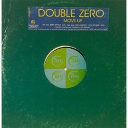 Double Zero ‎– Move Up