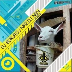 DJ Borja, DJ Naz, DJ Nen – Decibelia