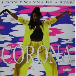 Corona - I Don't Wanna Be A Star (TEMAZO¡¡ COPIA IMPORT¡¡ )