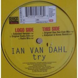 Ian Van Dahl – Try (DANCE FACTORY)