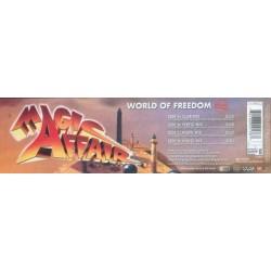 Magic Affair – World Of Freedom