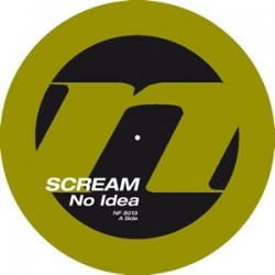 Scream - No Idea (IMPORT)