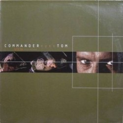 Commander Tom ‎– Eyes