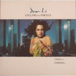 Dea-Li – Calling The Angels (ORBIT RECORDS)