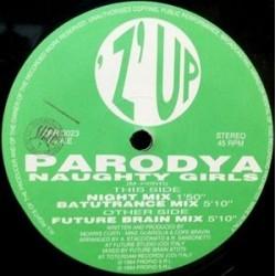 Parodya – Naughty Girls