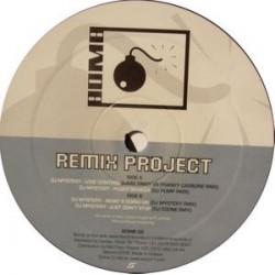 DJ Mystery – Remix Project