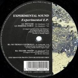 Experimental Sound – Experimental EP