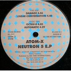 Atom-X – Neutron 5 EP