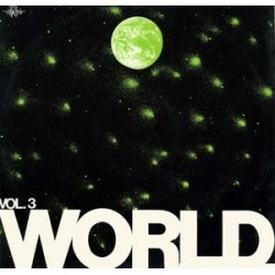 World ‎– Vol. 3