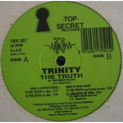 Trinity – The Truth