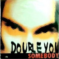 Double You ‎– Somebody
