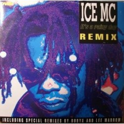 ICE MC ‎– It's A Rainy Day (Remix)