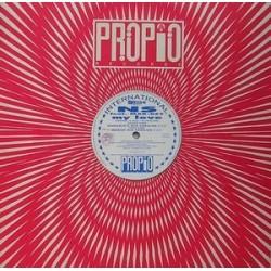 Nello Simioli Feat. Mar-Key – My Love (PROPIO RECORDS)