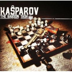 Kasparov ‎– The Babson Task