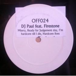 DJ Paul Feat. Firestone – I'm Hardcore Till I Die