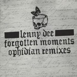 Lenny Dee ‎– Forgotten Moments (Ophidian Remixes)