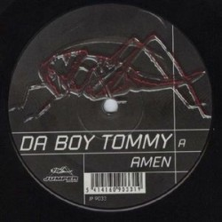 Da Boy Tommy ‎– Amen