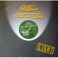 Da Boy Tommy – Full Moon (JUMPER LIGHT)