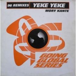 Mory Kante  – Yeke Yeke ('96 Remixes)