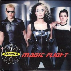 2 Fabiola ‎– Magic Flight