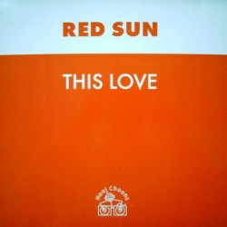 Red Sun – This Love (MAX MUSIC)