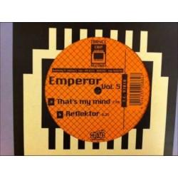 Emperor – Vol. 5