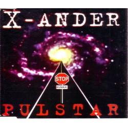 X-Ander – Pulstar / Musika(TEMAZOS REMEMBER¡¡ NUEVO)