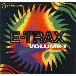 E-Trax – Volume 1