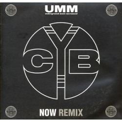 CYB ‎– Now (Remix)